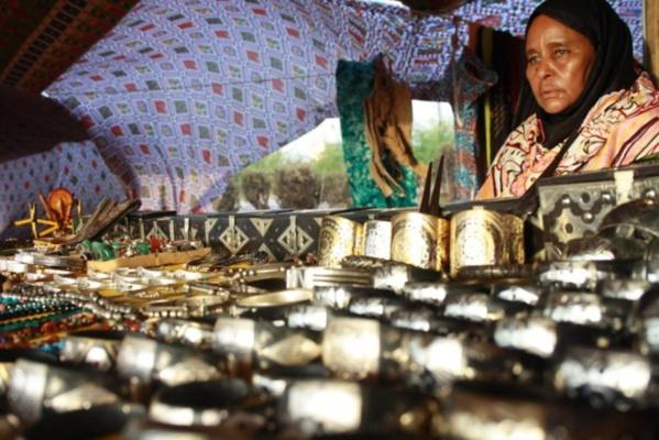 Tfeile, mémoire vivante de l'artisanat mauritanien