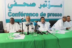 Mauritanie: le référendum secoue l'opposition, partagée entre boycottistes et participationnistes