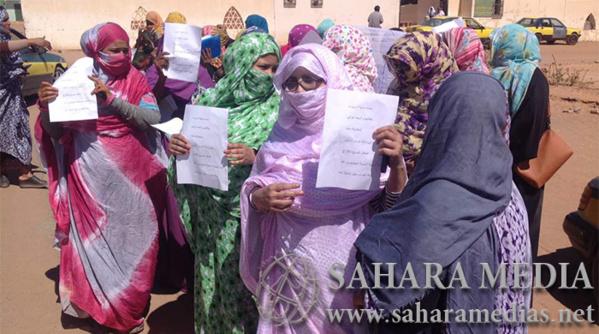 Les proches des orpailleurs détenus en Algérie demandent aux autorités d'intervenir