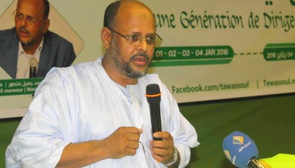 Jemil Mansour : « la dissolution du parti est une rumeur »