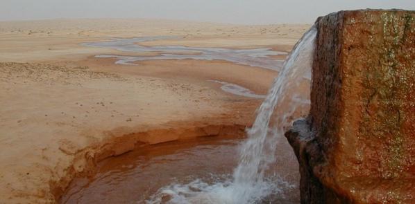 La commission des affaires économiques de l'assemblée nationale examine le projet de loi relatif au contrat programme signé entre l'Etat et la société nationale de forage et des puits