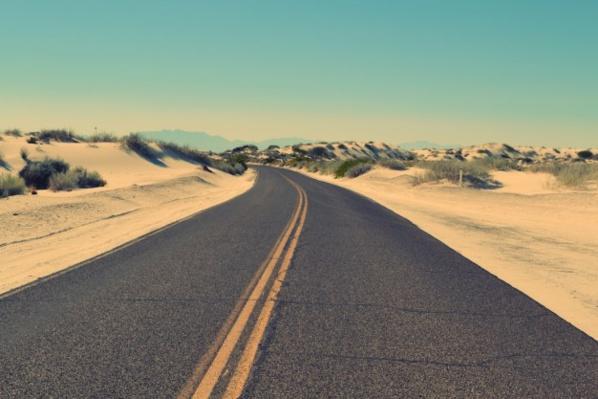 Le Premier ministre supervise la pose de la première pierre pour la réhabilitation de 50 km de la route Nouakchott- Boutilimit