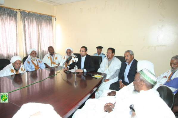 L'Etat a accordé la pleine liberté aux tribunes islamiques et n'a point opté pour leur instrumentalisation politique