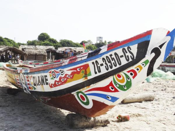 Sénégal : plus de deux milliards pour les pêcheurs expulsés de Mauritanie