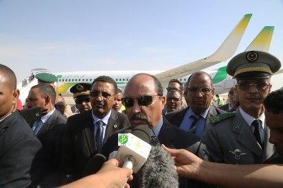 Sécurité et service : deux mots au D.G de Mauritania Airlines International