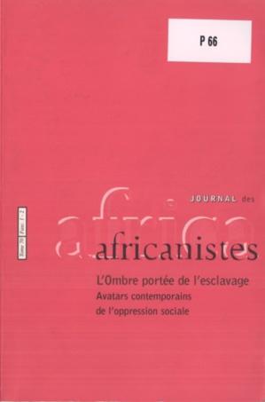 Qu'en est-il de l'émigration négro-mauritanienne face à la banalisation des adultères intrafamiliaux ?