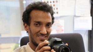 Un journaliste mauritanien exilé a arpenté Alençon