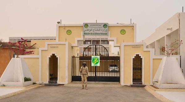 Interdiction absolue d'accéder à la zone militaire située entre Cheggat, Ain Bentili, Dhar Tichitt et Lemreyye