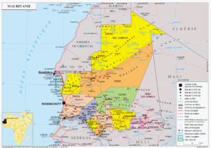 Bande sahélo-saharienne/ La Mauritanie ferme sa frontière avec l'Algérie