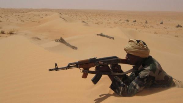 Accrochage entre l'armée mauritanienne et des narcotrafiquants en provenance de l'Algérie