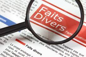 Faits divers… Faits divers… Faits divers…