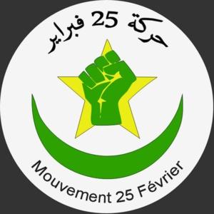 Arrestation de membre du mouvement du 25 février