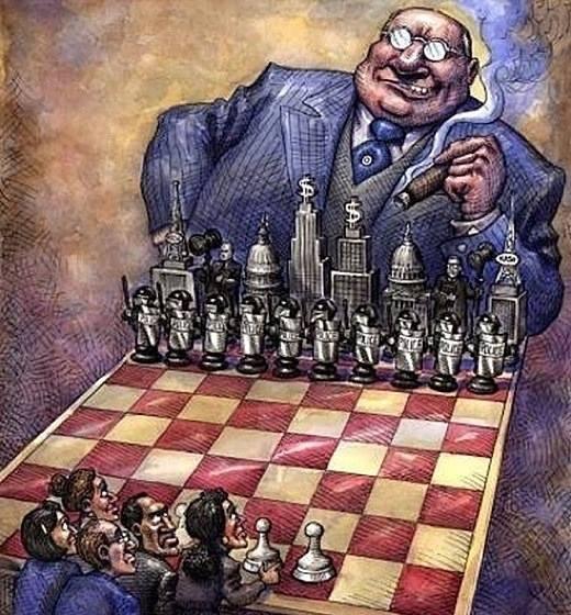 Pathétique : encore une fois l'opposition fait le jeu du pouvoir…