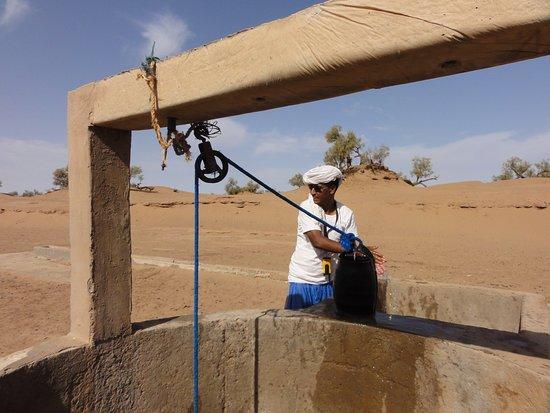 Mauritanie : Plus d'un milliard d'ouguiya pour financer des forages dans des zones rurales du pays