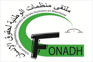 Le FONADH condamne les manoeuvres du pouvoir visant à changer la Constitution (Déclaration)