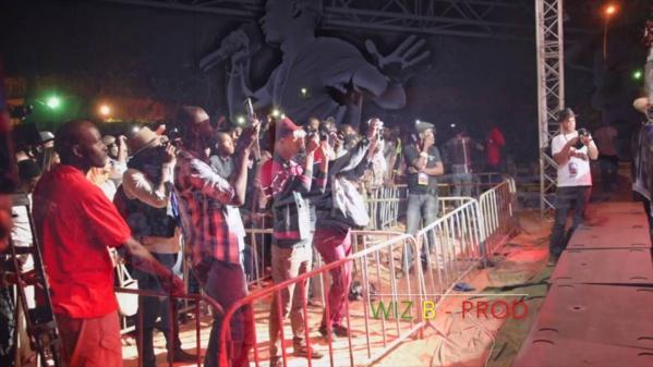 Festival Assalamalekoum : vitrine des jeunes talents