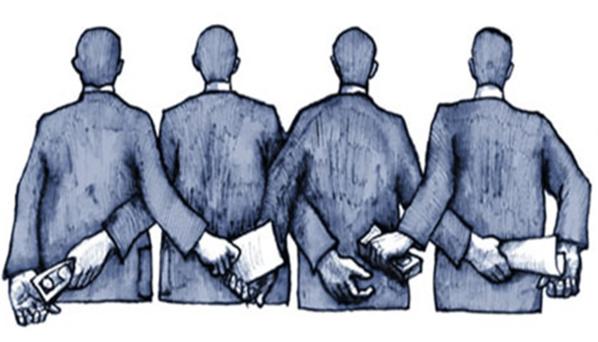 Aziz : le sénat est un centre de corruption