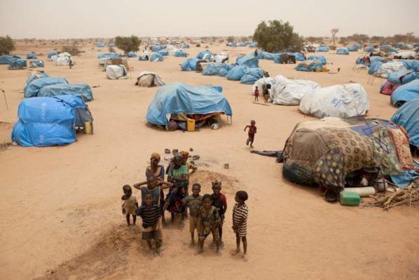 3ème réunion de la Commission tripartite Mali- Mauritanie-UNCHR : L'élaboration du plan de rapatriement des réfugiés maliens