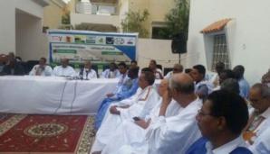 « Le pouvoir d'Ould Abdel Aziz est une menace pour l'Unité nationale », selon Ould Ematt
