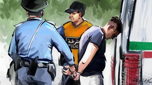 Arrestation à Sélibaby des jeunes anti-esclavagistes