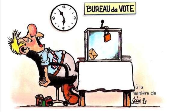 Referendum du 5 Août: Un seul objectif : la participation