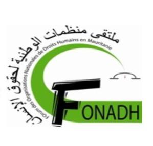 Le FONADH condamne la violence contre les forces anti référendum