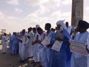 Les disciples et fidèles de l'Erudit Ould Cheikh Sidiya en colère contre les propos du maire de Zouératt