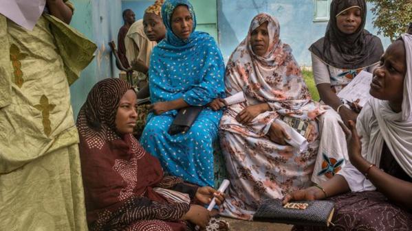 PECOBAT sélectionne les bâtisseurs de demain en Mauritanie, avec le soutien du Fonds fiduciaire d'urgence pour l'Afrique