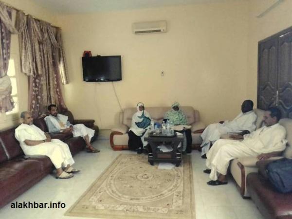 Mauritanie : le parti Tawassoul, solidaire aux sénateurs grévistes