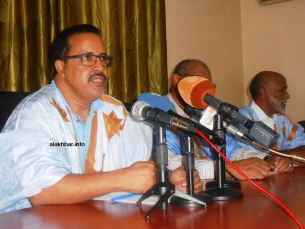 Mauritanie : Les sénateurs suspendent leur sit-in