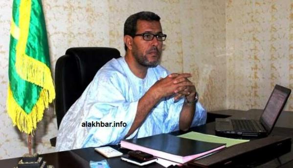 Mauritanie : entretien téléphonique entre le représentant de l'ONU et le chef de l'opposition