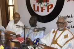 L'actuel pouvoir est le plus faible qu'a connu la Mauritanie, selon le SG de l'UFP