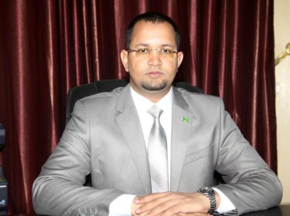 Le ministre des affaires islamiques inaugure une mosquée dans la moughataa de Walata