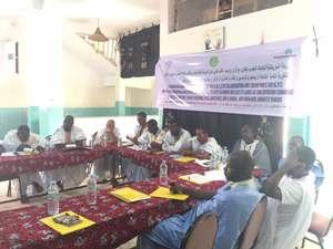 AMCS pour l'application du système budget participatif dans la gestion des communes