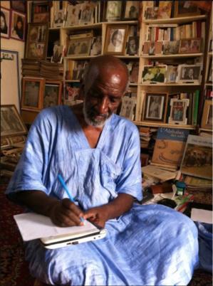 Mohamed Saïd Ould Homody