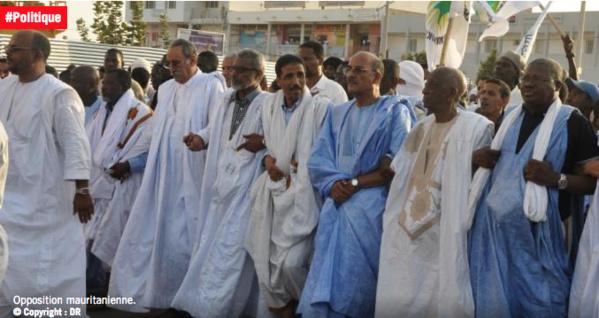 Mauritanie: l'opposition dans une profonde léthargie