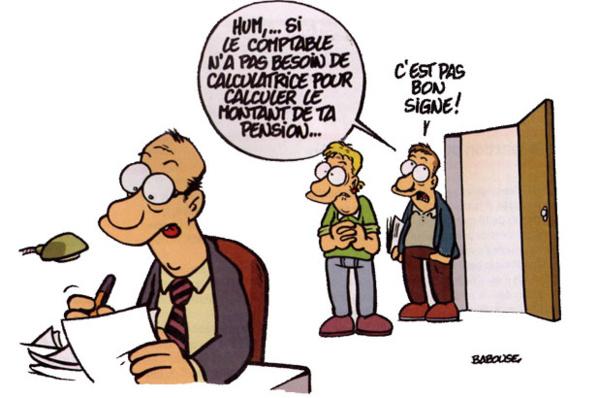 Récriminations des retraités de la CNSS
