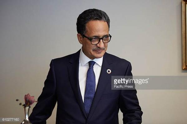 Développement d'une pensée stratégique mauritanienne: le MAEC partage avec l'IFRI