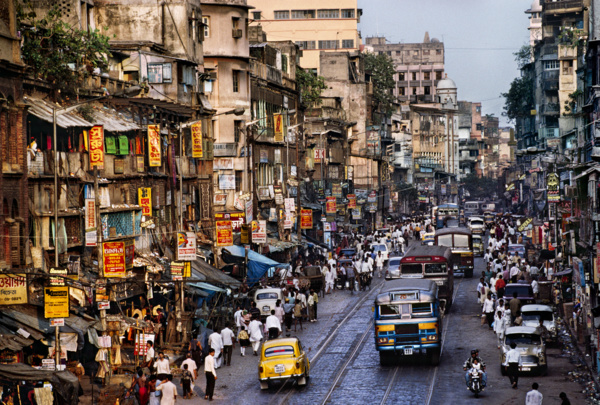 Imaginez Nouakchott dans 100 ans : Barcelone ou Calcutta ?