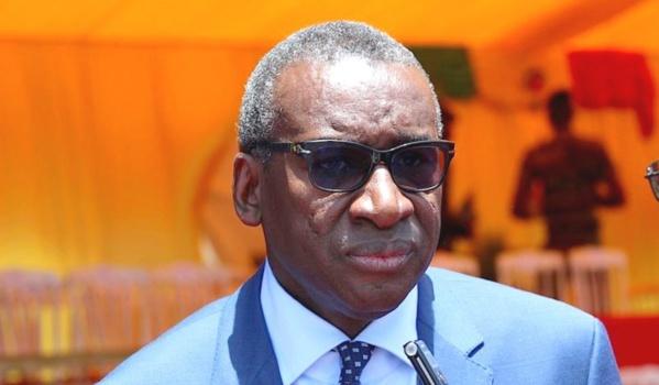 Mauritanie: le ministre sénégalais des Affaires étrangères en tournée de séduction
