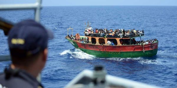 Tunisie: heurts et colère après la mort de migrants dans un accident en mer