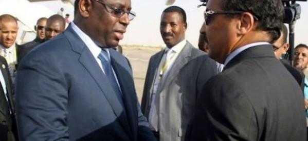 Dakar sollicite le soutien de Nouakchott à sa candidature au Conseil des droits de l'Homme de l'ONU.
