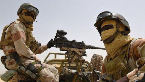 Force G5 Sahel : Guterres recommande une implication accrue de l'ONU