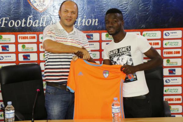 Foot national : FC Nouadhibou révèle sa recrue …
