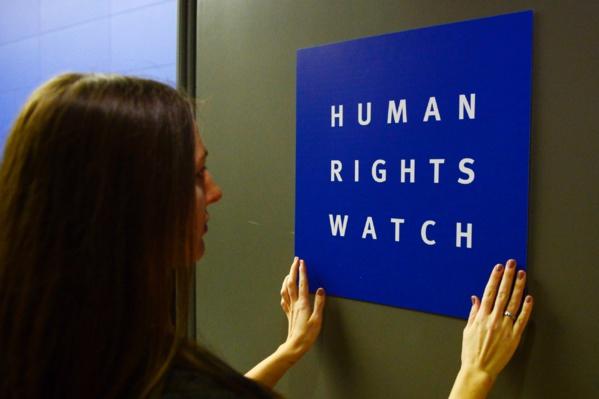 Une mission de Human Rights Watch à Nouakchott