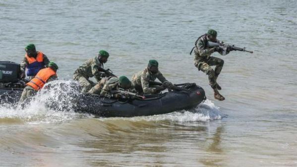 Après 10 jours sur le sol mauritanien, les précisions de la police à propos du présumé djihadiste arrêté à Rosso