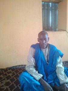 Mohamed Hmeida