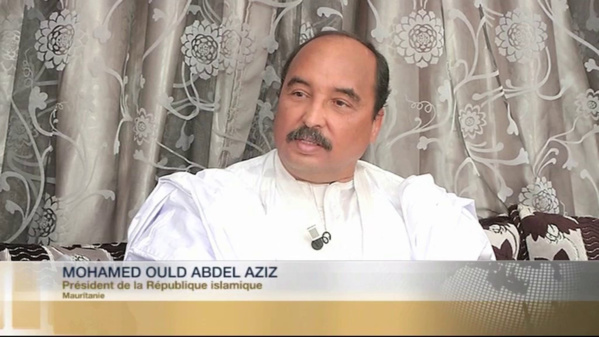 Vers l'approbation de 4 conseils régionaux en Mauritanie