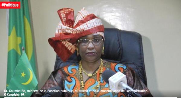 Mauritanie: une saignée dans la fonction publique