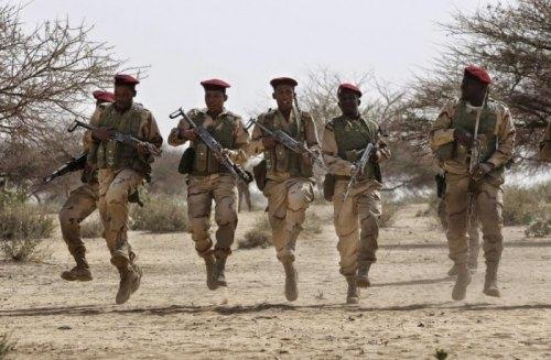 Le général Znagui plaide pour plus de solidarité vis-à-vis du G5 Sahel